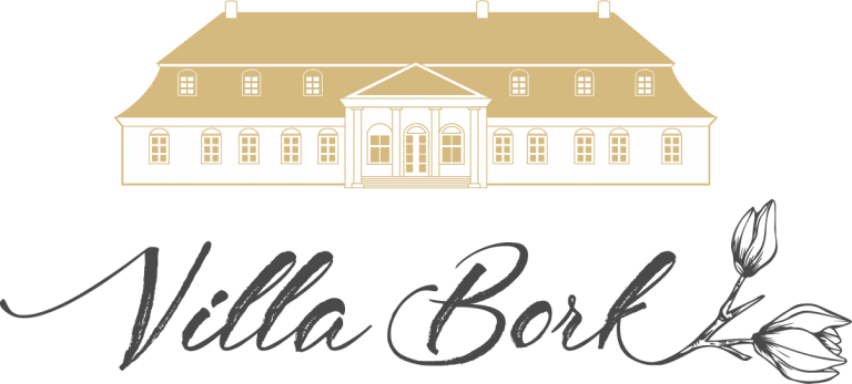 logo villa bork