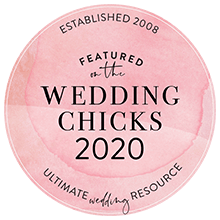 wedding chicks 2020 villa bork